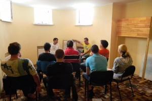 реабилитация от спайсов в Симферополе