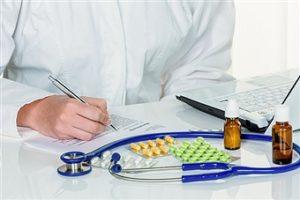 нарколог выписывает препараты