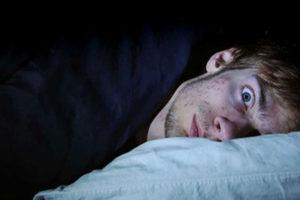 нарушение сна наркомана