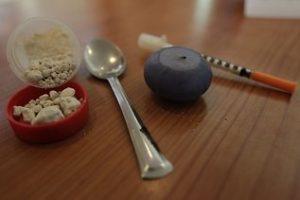 опиумный наркотик