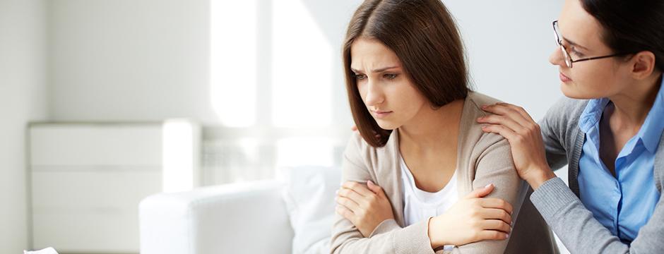 Женская наркомания и её особенности